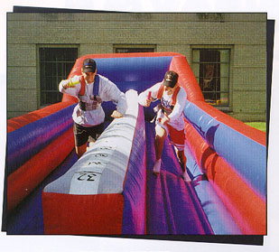 Themed Events - Sports Bar, Sports Club - fun & games, crowd participation