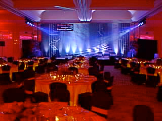 Special Events: Incredible Productions delivers full service AudioVisual support