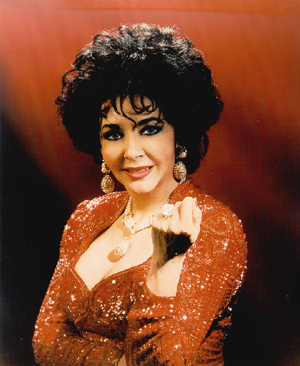 Celebrity Look-alikes and Impersonators - Elizabeth Taylor